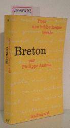 Philippe Audoin   Philippe Audoin  Breton
