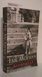 Ian McEwan   Ian McEwan  Atonement