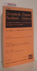 Günter Ammon   Günter Ammon  Dynamische Psychiatrie - Dynamic Psychiatry * 10. Jahrgang * 1. Heft 1977 * 42