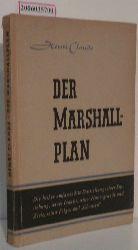 Henri Claude   Henri Claude  Der Marshallplan