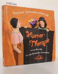 Rosina Sonnenschmidt  Rosina Sonnenschmidt Humor-Therapie