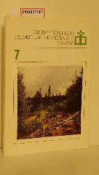 Veröffentlichungen des Museums der Westlausitz Kamenz