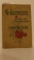 G. Soltwedel Deutsch-Evern - Pflanzenpreisliste 1927-1928