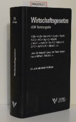 Wirtschaftsgesetze - IDW Textausgabe