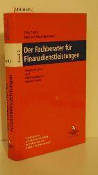 Petra Stober / Burkhard Meyer-Bernsdorf   Petra Stober / Burkhard Meyer-Bernsdorf  Der Fachberater für Finanzdienstleistungen Band 3
