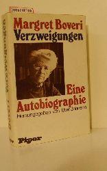Uwe Johnson (Hg.)  Uwe Johnson (Hg.) Margret Boveri - Verzweigungen