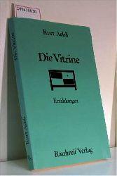 Aebli, Kurt  Aebli, Kurt Die Vitrine ? Erzählungen