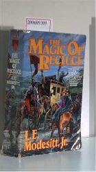 Modesitt, L. E.  Modesitt, L. E. The magic of recluce