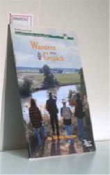 Wandern ohne Gepäck im Tal der Burgen ? Sächsisches Burgen- und Heideland