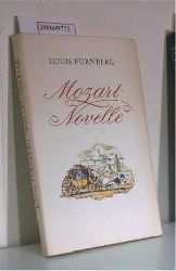 Fürnberg, Louis  Fürnberg, Louis Mozart-Novelle
