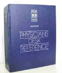 Physicians´Desk Reference 1999 (53rd ed) (Physicians