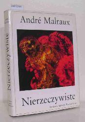 André Malraux  André Malraux Nierzeczywiste