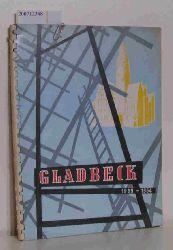"""Boden, Johannes  Boden, Johannes """"Gladbeck in Westfalen; 1939 - 1954. Schicksalsjahre einer Stadt"""""""