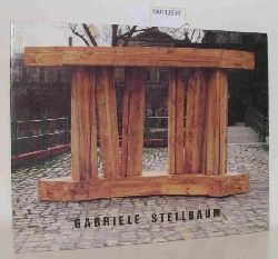 Gabriele Stellbaum  Gabriele Stellbaum Gabriele Stellbaum - Eine Balkonarbeit, Drei-Teilig