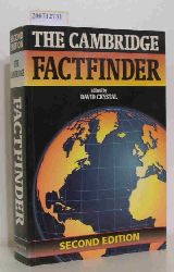 David Crystal  David Crystal The Cambridge Factfinder - Second Edition