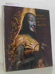 Olschak, Blanche Christine  Olschak, Blanche Christine Religion und Kunst im alten Tibet