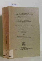 International Association of Theoretical and Applied Limnology - Vol. 19.,  Congress in Canada 1974 Pt. 3