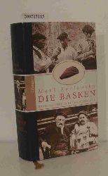 Kurlansky, Mark  Kurlansky, Mark Die Basken
