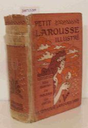Augé, Claude  Augé, Claude Petit Larouss illustré