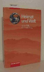 Protze, Colditz etc.  (Autorenkollektiv)  Protze, Colditz etc.  (Autorenkollektiv) Heimat und Welt . - F�r Brandenburg