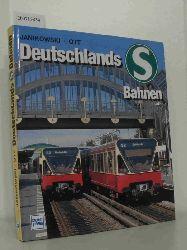 Janikowski, Andreas  Janikowski, Andreas Deutschlands S-Bahnen