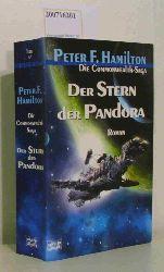 Hamilton, Peter F.  Hamilton, Peter F. Der Stern der Pandora