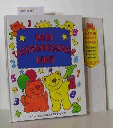 Moira Butterfield  Moira Butterfield Mein Taschenrechner Buch