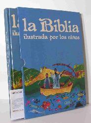 Didier decoin  Didier decoin la Biblia ilustrada por los ninos