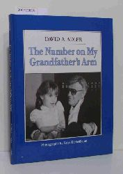 Adler  Adler The Number on My Grandfather