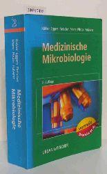 """""""Köhler, Werner [Hrsg.] ; Ansorg, Rainer""""  """"Köhler, Werner [Hrsg.] ; Ansorg, Rainer"""" Medizinische Mikrobiologie"""