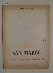 Pignatti, Terisio  Pignatti, Terisio San Marco