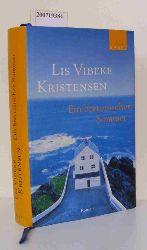 Kristensen, Lis Vibeke  Kristensen, Lis Vibeke Ein  bretonischer Sommer