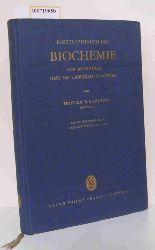 Karlson, Peter  Karlson, Peter Kurzes Lehrbuch der Biochemie für Mediziner und Naturwissenschaftler
