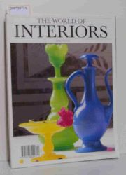 The World of Interiors April 1993