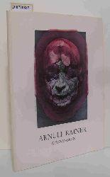 Rainer, Arnulf  Rainer, Arnulf Arnulf Rainer