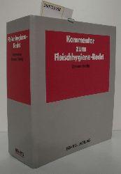 Zrenner, hartig  Zrenner, hartig Kommentar zum Fleischhygienerecht . - Hamburg