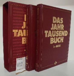 """Birnstein, Uwe ; Schimkus, Andreas [Red.]""  ""Birnstein, Uwe ; Schimkus, Andreas [Red.]"" Das  Jahrtausendbuch"