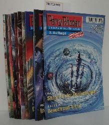 Perry Rhodan , Die größte Science-Fiction Serie
