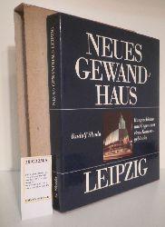 Skoda, Rudolf  Skoda, Rudolf Neues Gewandhaus Leipzig