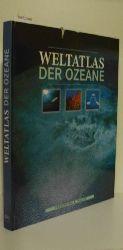 Leier, Manfred  Leier, Manfred Weltatlas der Ozeane