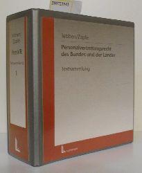 Personalvertretungsrecht des Bundes und der Länder . - Köln