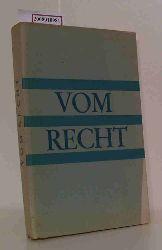 Vogt, , Hannah u.a.  Vogt, , Hannah u.a. Vom Recht