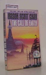 Orson Scott Card  Orson Scott Card The Call of Earth