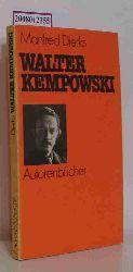 Dierks, Manfred  Dierks, Manfred Walter Kempowski