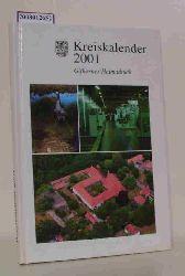 Gifhorn - Landkreis Gifhorn (Hrsg.)  Gifhorn - Landkreis Gifhorn (Hrsg.) Kreiskalender 2001. Gifhorner Heimatbuch für das Jahr 2001.