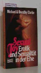 """""""Clarke, Michael ; Clarke, Dorothy""""  """"Clarke, Michael ; Clarke, Dorothy"""" Sexual joy / Eroticon"""