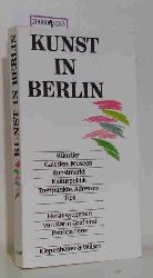 Graf, Karin [Hrsg.]  Graf, Karin [Hrsg.] Kunst in Berlin