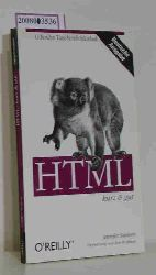 Niederst Robbins, Jennifer  Niederst Robbins, Jennifer HTML