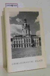 Verwaltung der Staatlichen Schlösser und Gärten  Verwaltung der Staatlichen Schlösser und Gärten Charlottenburg Palace