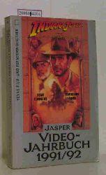 Dirk Jasper  Dirk Jasper Video-Jahrbuch 1991/92